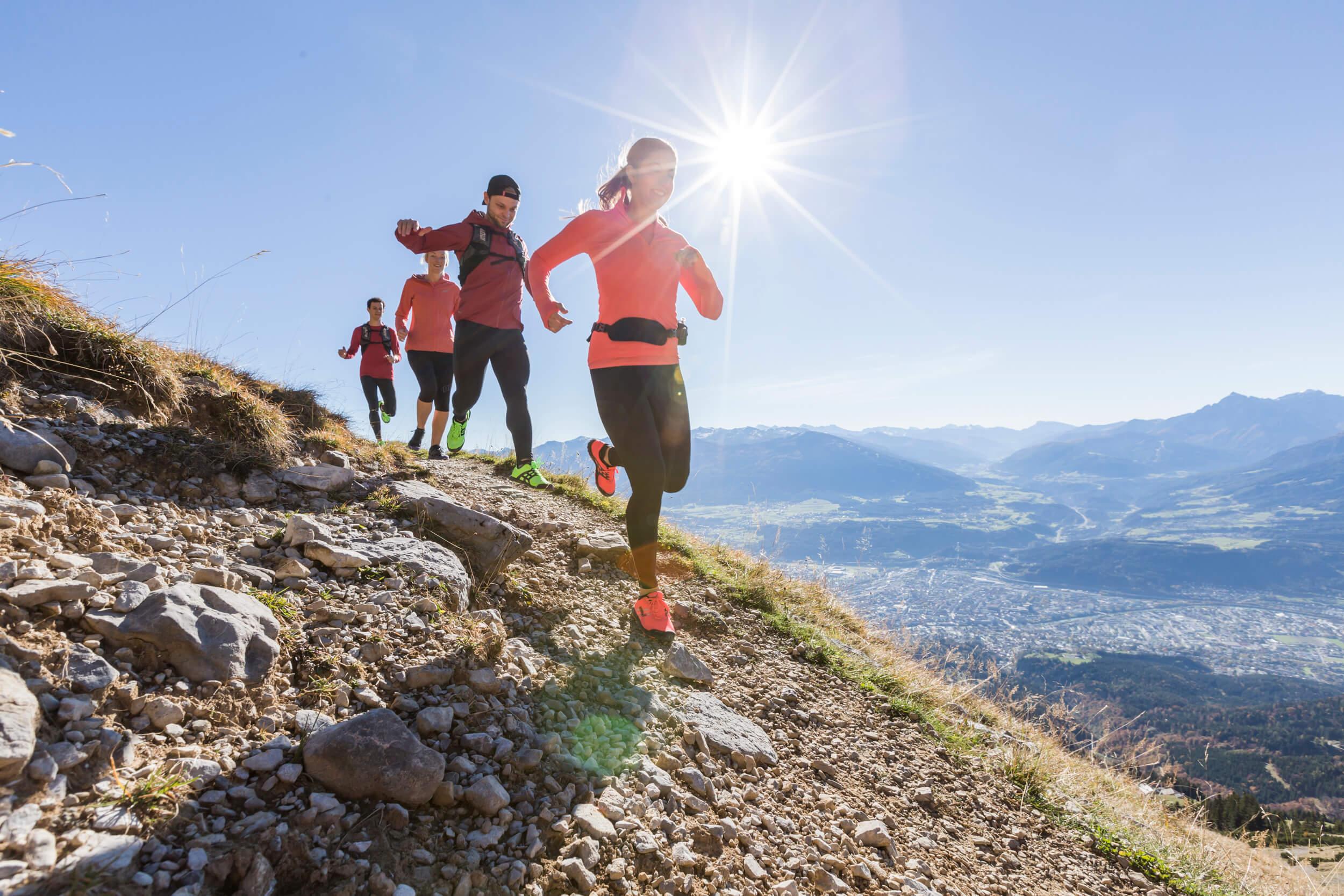 Innsbruck Alpine Trailrun Festival