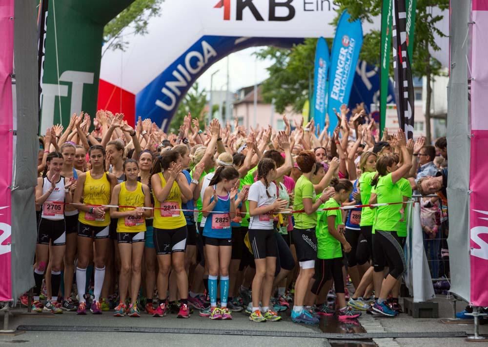 Tiroler Frauenlauf